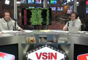BetMGM Partners with VSiN for a Sports Betting Show