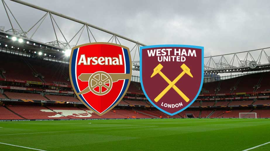 Arsenal vs West Ham United Betting Pick – Premier League Predictions