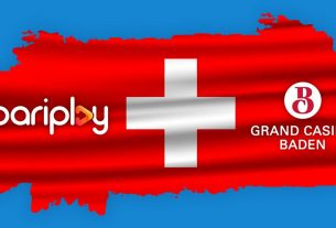 Pariplay's Content Integration To Enter Switzerland's iGaming Space