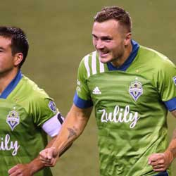 Seattle Sounders vs San Jose Earthquakes Betting Picks