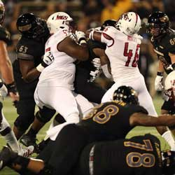 Southern Miss vs South Alabama Football Betting Picks