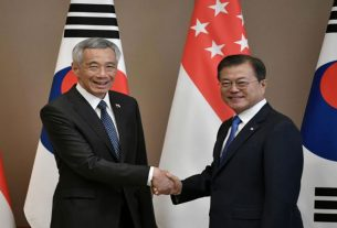 Singapore, South Korea Set Up Fast Lane for Essential Travel