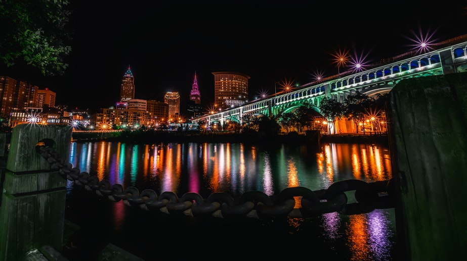 We May See Sports Betting in Ohio Soon