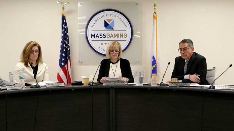 Massachusetts Asks Casinos to Be More Transparent