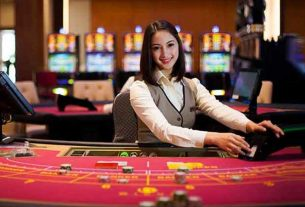 Philippines Becoming Asia Casino Capital