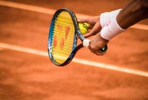 ATP and WTA Western and Southern Final