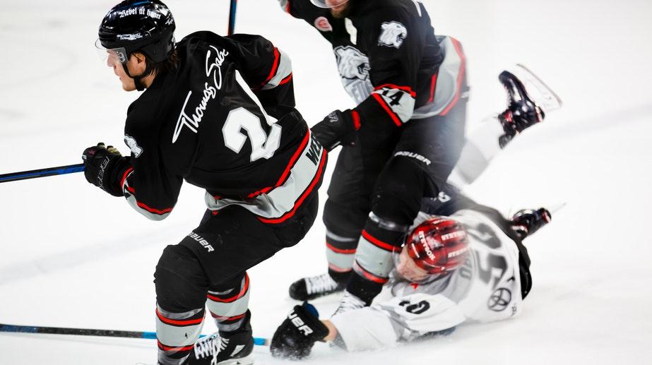 NHL Postpones Playoff Games