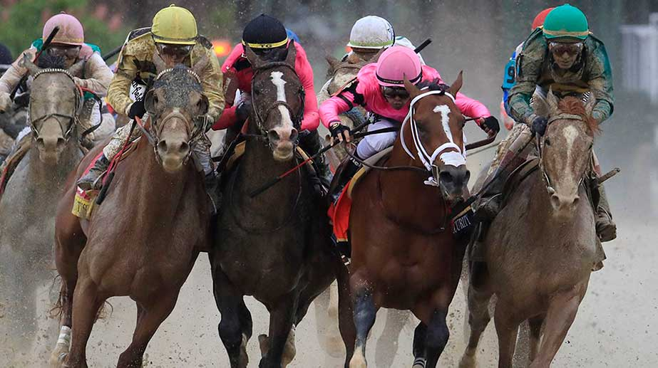 How to Bet on the Kentucky Derby 2020