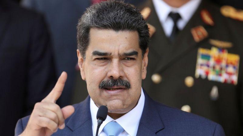 UN Investigators Accuse Crime Against Humanity in Venezuela