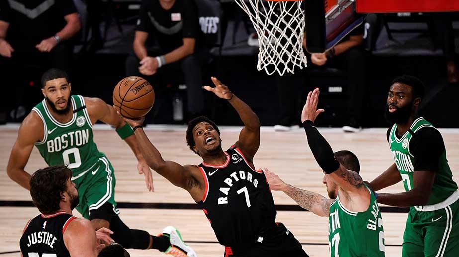 NBA Playoffs Betting Updates