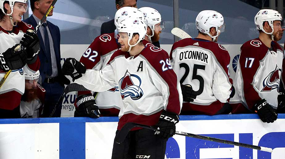 NHL Playoffs Betting Odds and Predictions