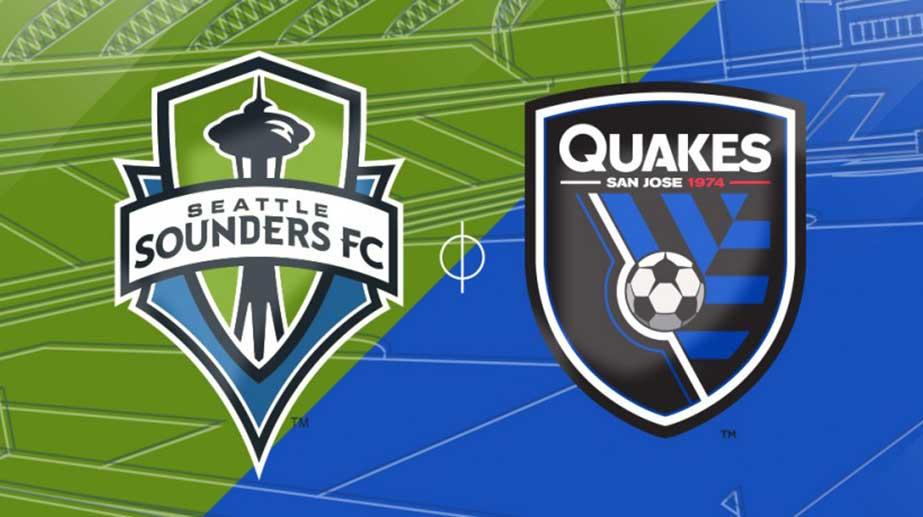 Seattle Sounders vs San Jose Earthquakes Betting Picks
