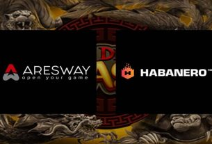 Aresway Partners with Habanero to Boost Player Offering