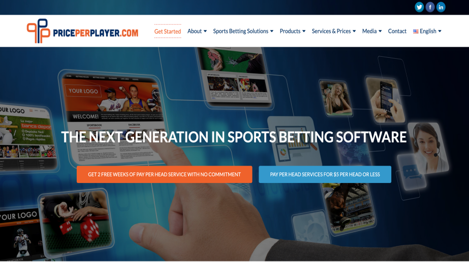 PricePerPlayer.com Sportsbook Pay Per Head Review