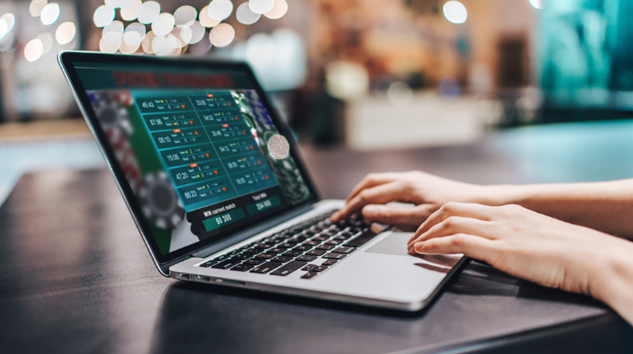 Payment Technology Used in Online Sportsbooks